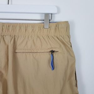 Polo by Ralph Lauren Swim - POLO RALPH LAUREN Tan Swim Trunks Swim Shorts XL